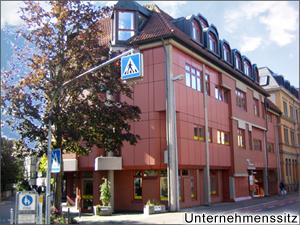 Firmensitz, Friedrich-Ebert-Str. 6, Göppingen