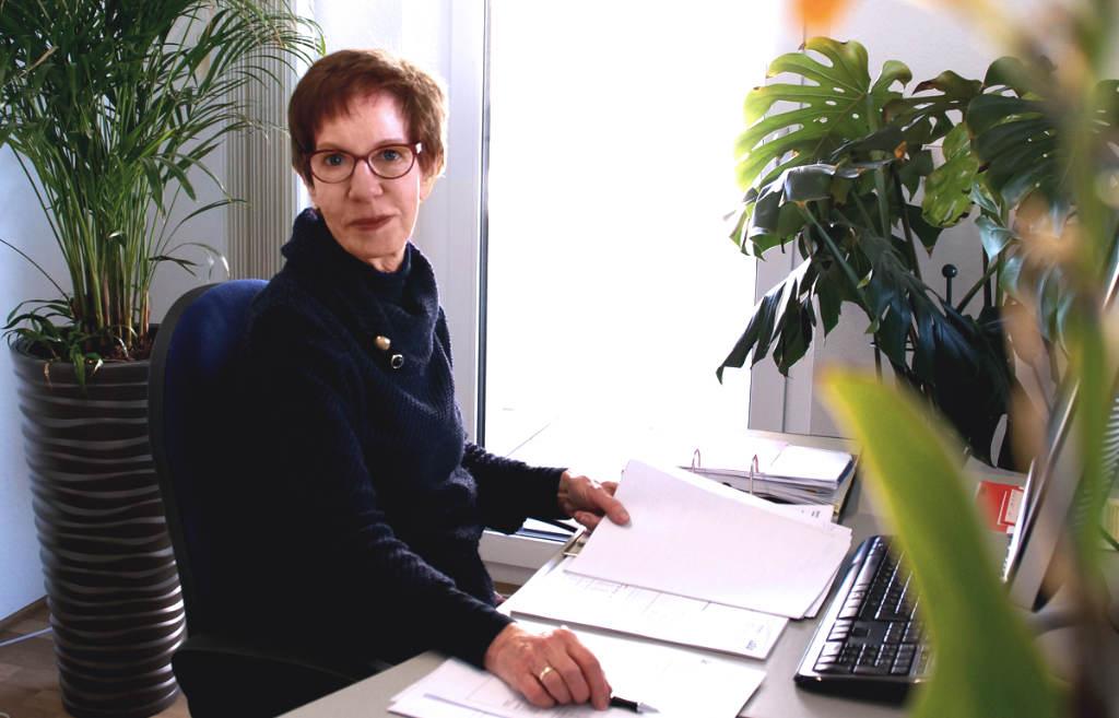 Barbara Holzhäuser